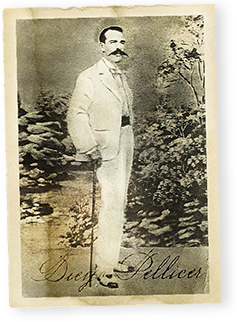 Photo of Diego Pellicer