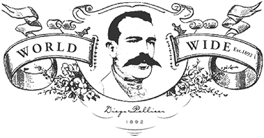 Seal of Diego Pellicer Worldwide, Inc.